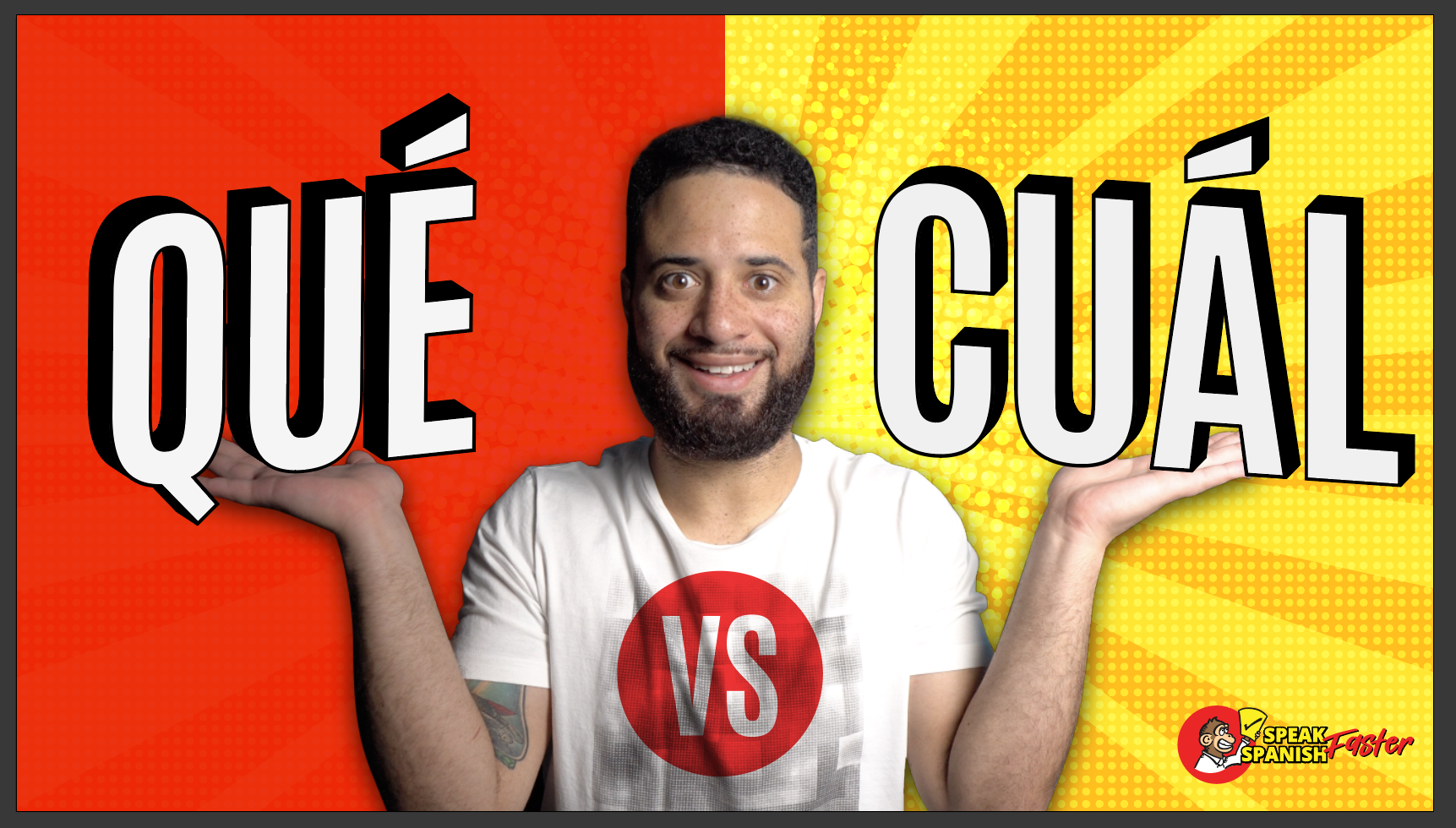 Qué vs Cuál - The Difference Between Cuál and Qué